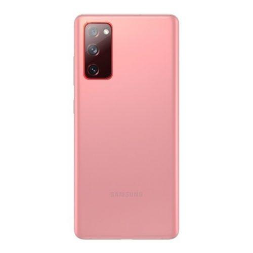 Samsung Galaxy S20 FE / S20 FE 5G SM-G780 / G781, Szilikon tok, ultravékony, átlátszó