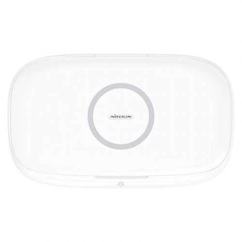 UV fertőtlenítő doboz, Nillkin FlashPure NKT02, fehér