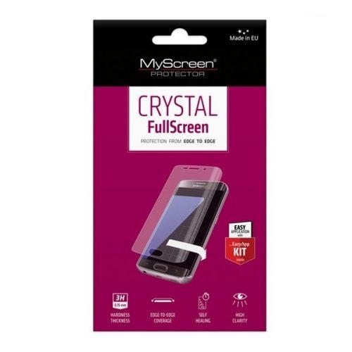 LG K42 / K52 / K62, Kijelzővédő fólia (az íves részre is!), MyScreen Protector, Clear Prémium