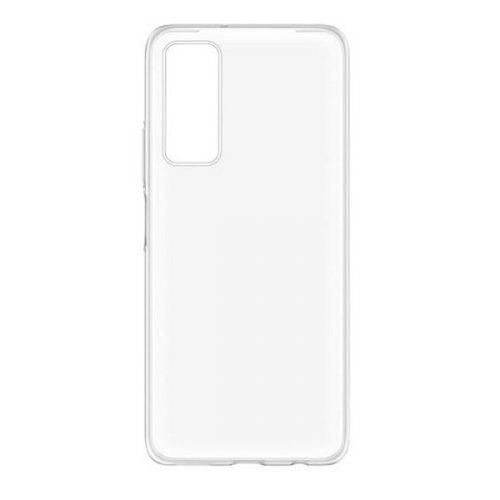 Huawei P Smart (2021), Szilikon tok, ultravékony, átlátszó