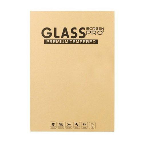 Lenovo Tab P11 (11.0) TB-J606, Kijelzővédő fólia, ütésálló fólia, Tempered Glass (edzett üveg), Clear