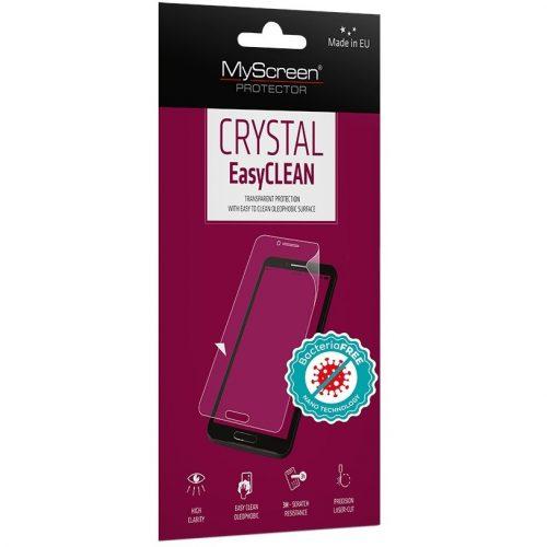 Huawei Mediapad T5 10 (10.1), Kijelzővédő fólia, MyScreen Protector Antibacterial, Clear Prémium