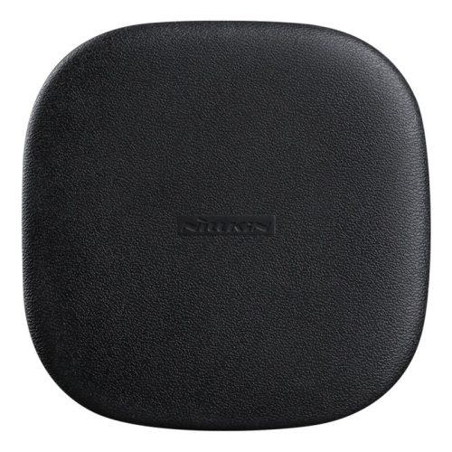 Univerzális vezeték nélküli töltő állomás, Qi Wireless, 15W, Nillkin Powerchic Pro, MC038, fekete