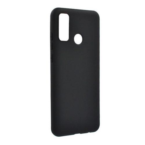 Huawei P Smart (2020), Szilikon tok, fekete