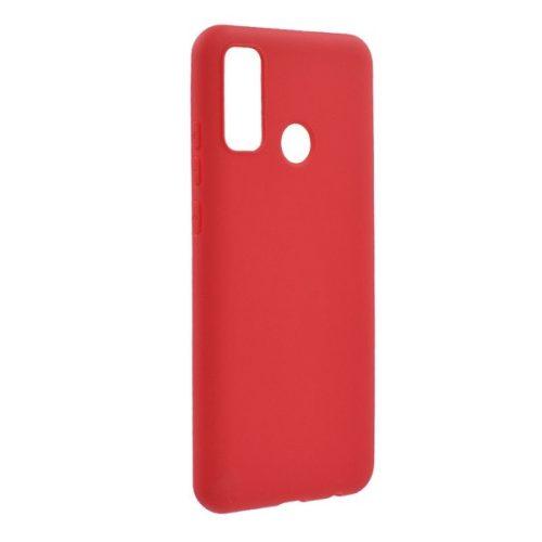 Huawei P Smart (2020), Szilikon tok, piros