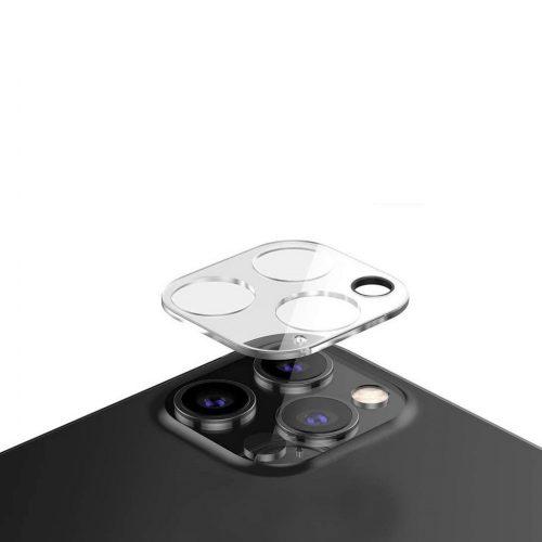 Apple iPhone 12 Pro Max Xprotector tempered glass kamera védő üvegfólia