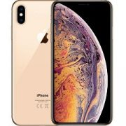 Apple iPhone XS Max tok