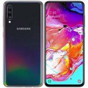 Samsung Galaxy A70 SM-A705F telefon tartó