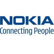 Nokia tartó