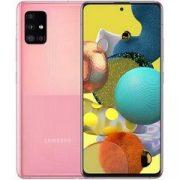 Samsung Galaxy A51 5G SM-A516F telefon tartó