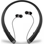 Bluetooth sztereó headset