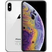 Apple iPhone XS fólia