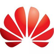 Huawei tartó