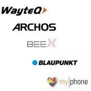 Egyéb márkák