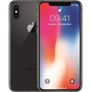 Apple iPhone X tok