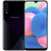 Samsung Galaxy A30s SM-A307F telefon tartó