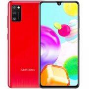Samsung Galaxy A41 SM-A415F telefon tartó