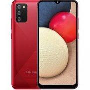 Samsung Galaxy A02s SM-A025F fólia