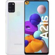 Samsung Galaxy A21s SM-A217F fólia