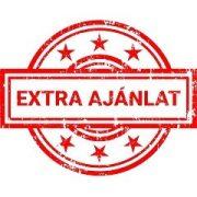 Extra ajánlataink